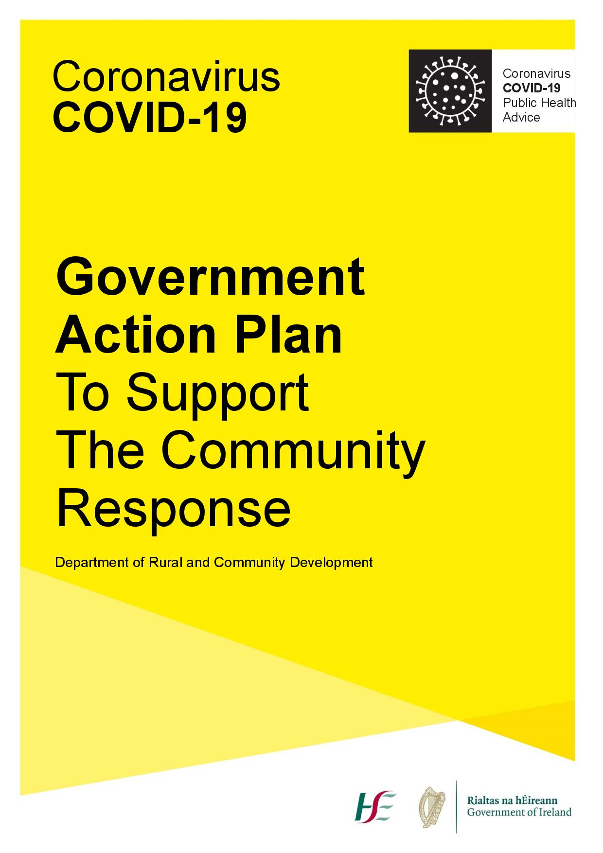 Government Action Plan for Community Response to COVID 19-page-001