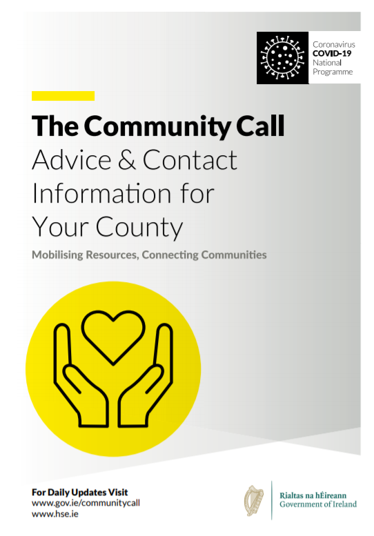 community call image