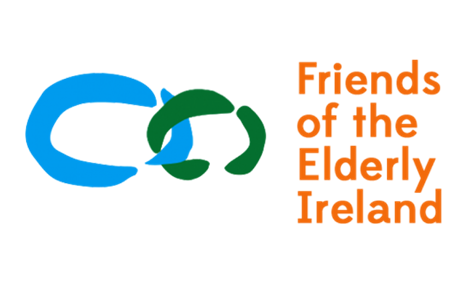friends of the elderly use