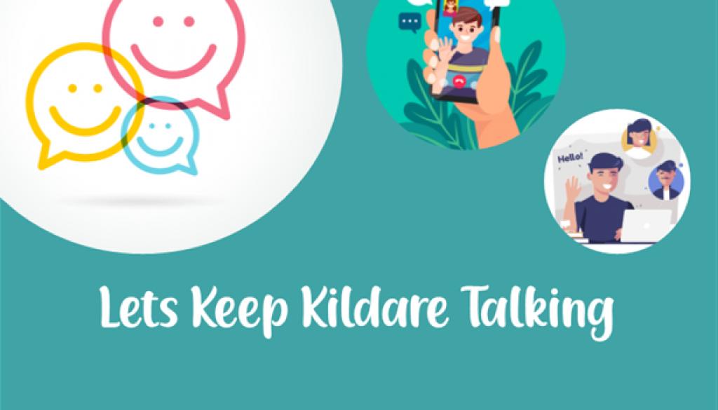 Lets keep kildare blog post