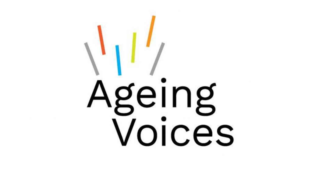 Blog Aging Voices