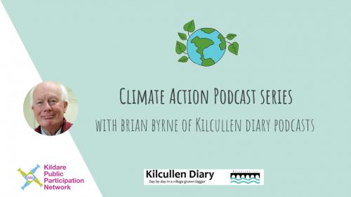 Kilcullen Diary Podcast