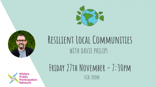Resilient Local Communities Poster