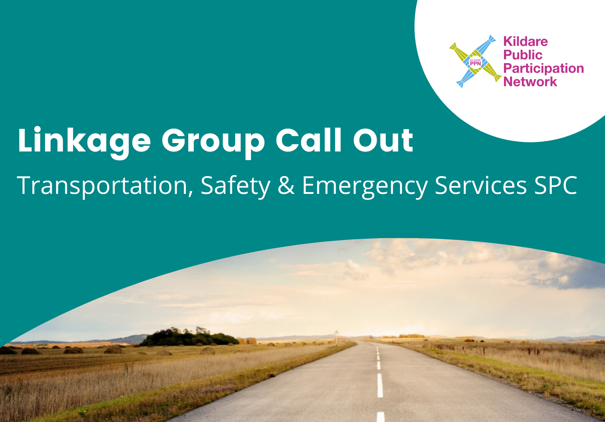 Transport Linkage Group Expression of Interest