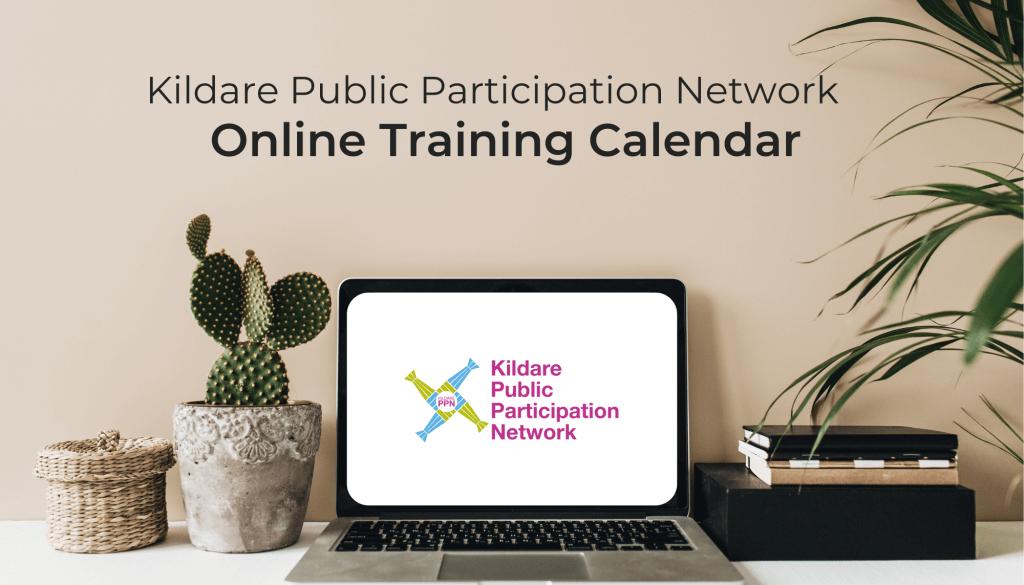 Kildare PPN Launch Training Calendar