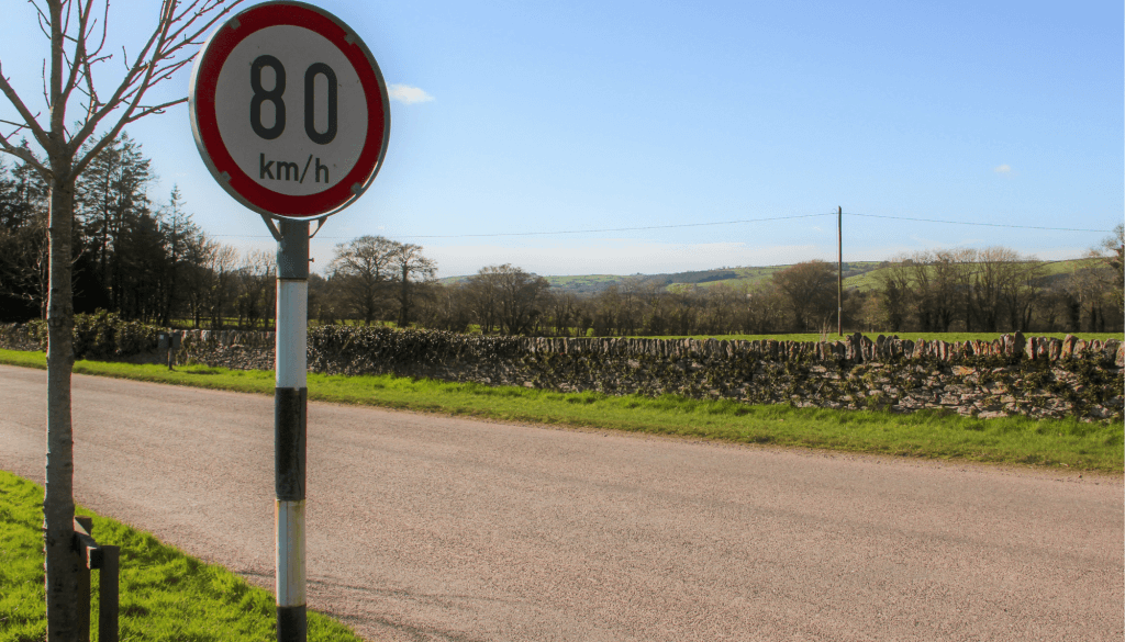 Extension to Kildare Speed Limit Consultation